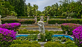 Bahamas National Gardens
