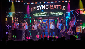 Lip Sync to your Favorite Songs On Stage