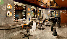 Carnival spa fitness Hair and Beauty Salon