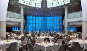 Redesigned Metropolitan Restaurant aboard Celebrity Millennium