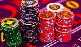 Celebity onboard activities Casino