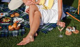 Celebrity Cruises Eclipse Lawn Club