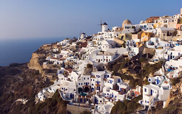 Celebrity Cruises - Mediterranean