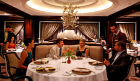 Celebrity Cruises Murano