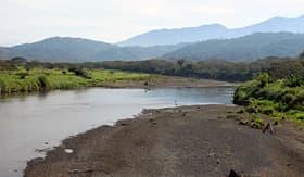 Celebrity Cruises Tarcoles River Costa Rica