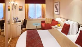 Celebrity staterooms Oceanview Staterooms