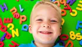 Celebrity Cruises youth program Toddler Time