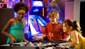 Celebrity Cruises youth program VIP Passes