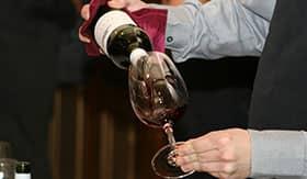 Crystal River Cruises Wine Tasting