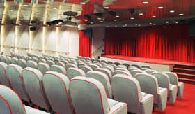 Crystal special events Film & Theater