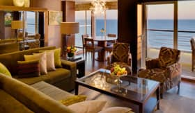 Crystal staterooms Crystal Penthouse