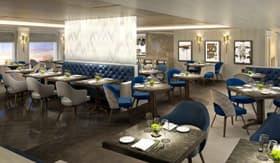 Crystal Esprit Yacht Club Restaurant