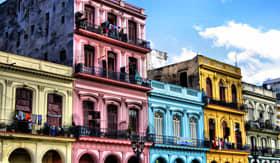 Caribbean cruises to Cuba