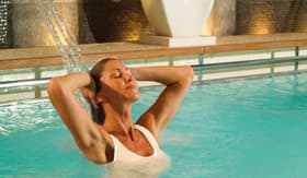 Cunard spa & fitness Royal Spa