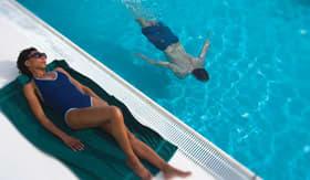 Cunard spa & fitness Swimming Pools