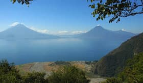 Western Highlands of Guatemala