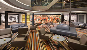 Rijksmuseum at Sea aboard Holland America