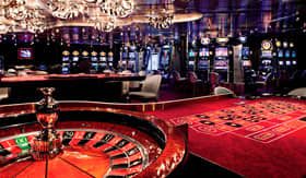 Holland America entertainment Casino