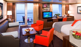Holland America Limited Mobility