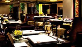 Holland America Tamarind Restaurant