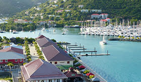 Road Town, Virgin Islands