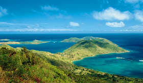 Caribbean Islands - MSC Cruises
