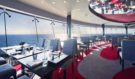 MSC Cruises Galaxy Club