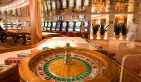 MSC entertainment Casino