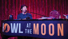 NCL entertainment Howl at the Moon