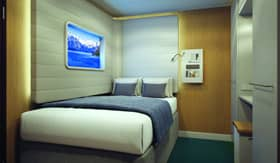 Studio Stateroom aboard Norwegian Bliss