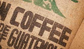 Oceania Cruises coffee from Guatemala South America
