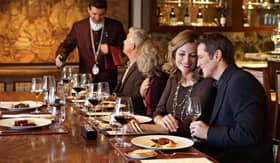 Oceania Cruises La Reserve Restaurant
