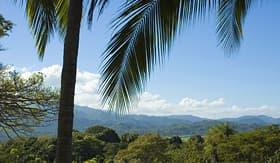 Oceania Cruises landscape in Tarcoles Province Puntarenas Costa Rica