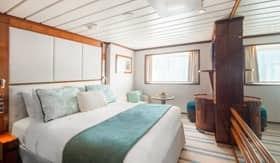 Paul Gauguin staterooms Window Stateroom