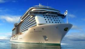 Majestic Princess - Princess Cruises