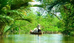 Princess Cruises Mekong Delta Can Tho Vietnam