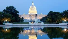 Princess Cruises US Capitol Building Washington DC USA