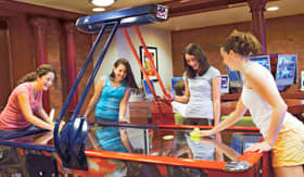 Princess Cruises youth programs Teen Lounges