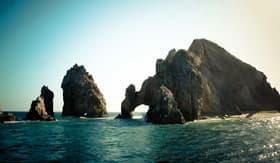 Regent Seven Seas Cruises - El Arco in Cabo San Lucas, Mexico