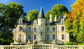 Regent Seven Seas Cruises Chateau Pichon Lalande in region Medoc, France