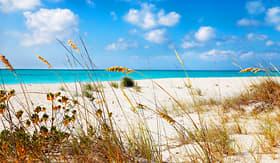 Regent Seven Seas Cruises Half Moon Bay, Turks & Caicos
