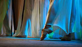 Regent Seven Seas Cruises modern Russian ballet
