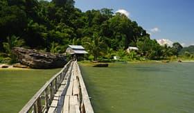 Regent Seven Seas Cruises Ream National Park Cambodia