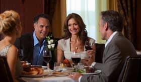 Regent Seven Seas Cruises dining Prime 7