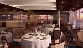 Regent Seven Seas Explorer La Veranda Restaurant