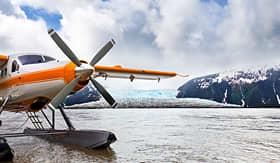 royal caribbean alaska seaplane excursion
