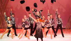 Royal Caribbean International entertainment Broadway at Sea