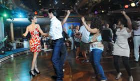Royal Caribbean International entertainment Theme Nights