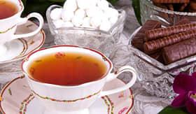 Royal Caribbean - High Tea