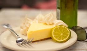 Royal Caribbean - Key Lime Pie in Key West